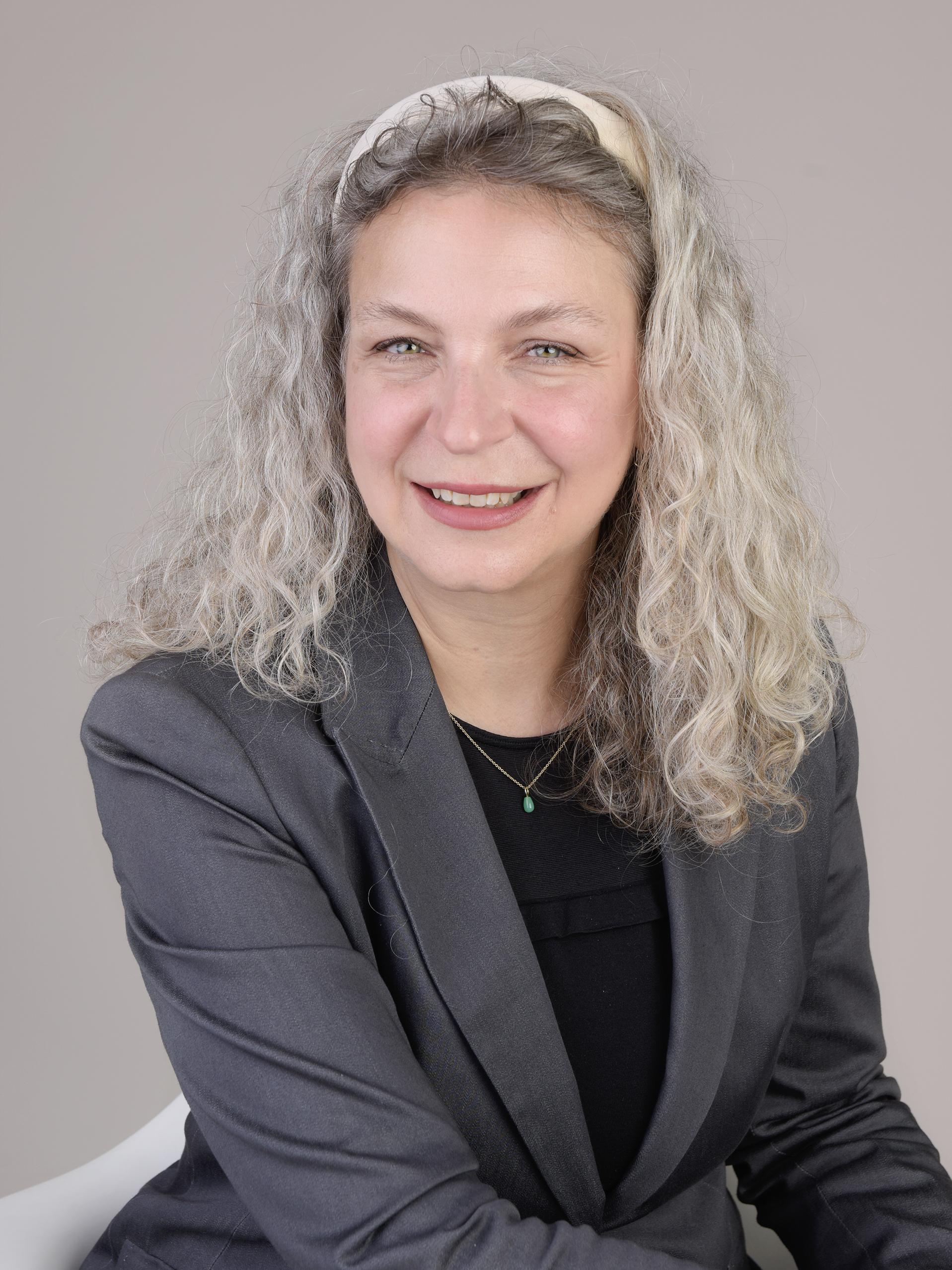 Debbie Britt Mechlenborg